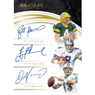 2016 Immaculate Football Half Case PYT #3  *Wentz, Goff, Dak, Zeke, etc*
