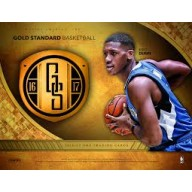 2016/17 Gold Standard Basketball Random Teams #11 **20 Total Spots**