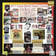 2017 Super Break Super Charged Edition Series 2 Case #6