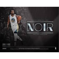 2016/17 Noir Basketball Full Case Random Divisions #5