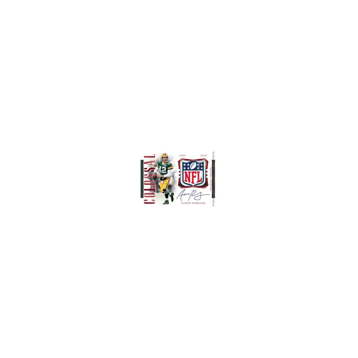 **FILLER** 2018 National Treasures FB PYT #8 - Browns, Cardinals, Steelers, 49ers, Falcons, etc