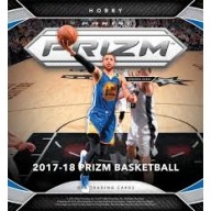 "2017/18 Prizm Basketball Retail ""THE NICKEL"" PYT #8"
