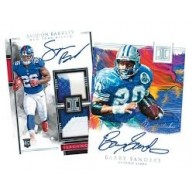 2018 Impeccable Football Full Case PYT #18 **New Pricing**
