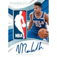2017/18 Immaculate Basketball Full Case PYT #20 (10/17 Release)